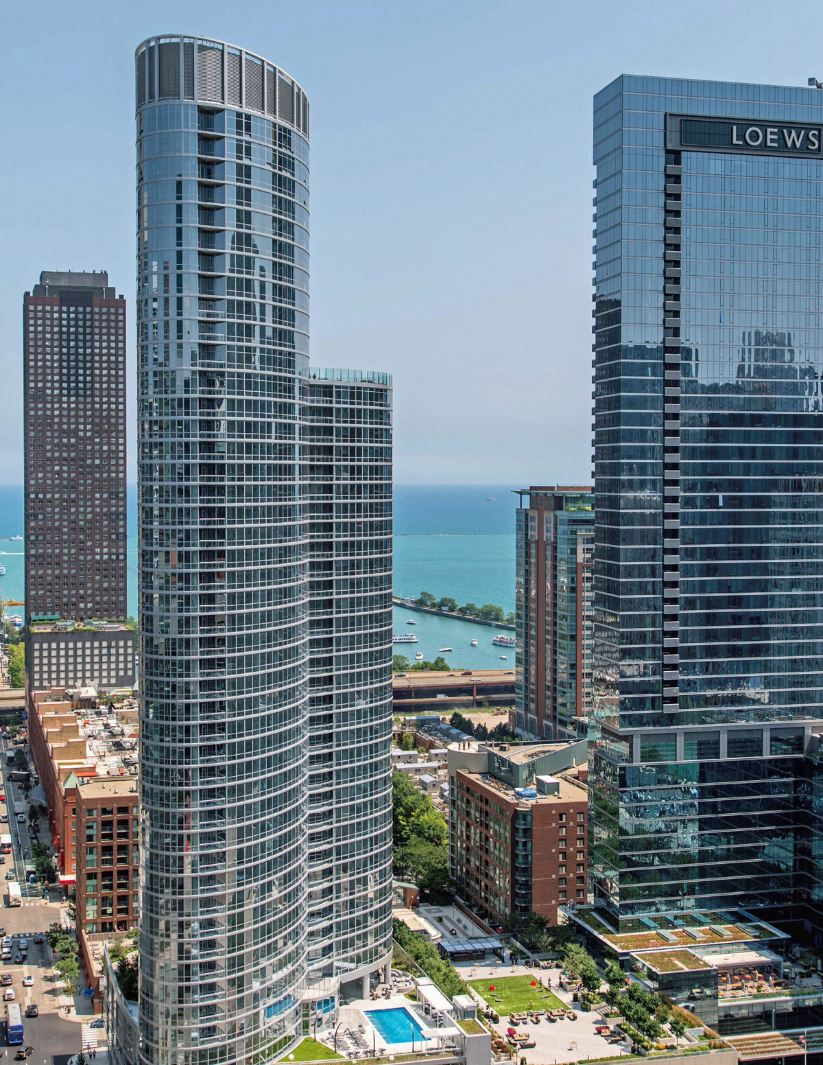 465 NORTH PARK DRIVE, Chicago | Sowlat